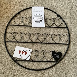 Rae Dunn Picture frame